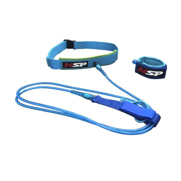 waist leash