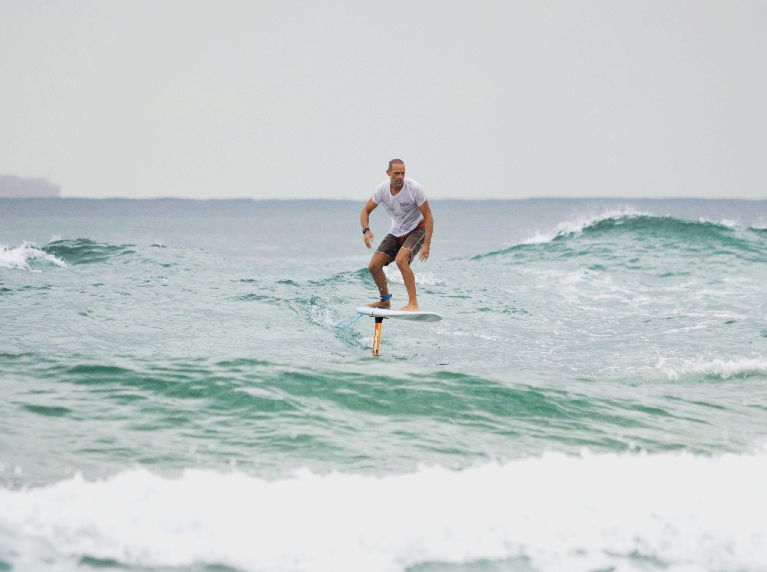 surf foil pro