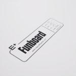 E+ Funboard