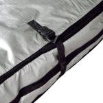 NSP Triple board bag detail